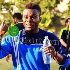 Francis Akwaffo-Boateng