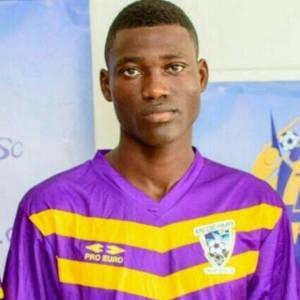 Bennett Ansu Ofori