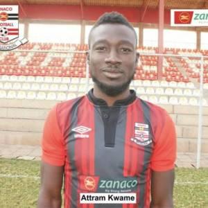 Kwame Attram