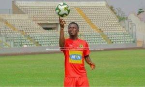 Emmanuel Ayaah Okine