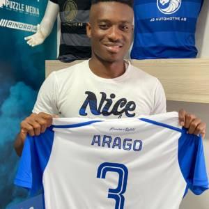 Arago Jamal