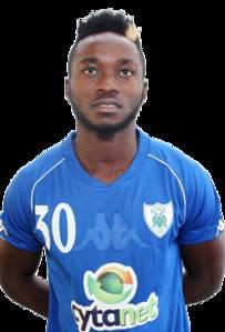 Adjin Livingstone Ebo