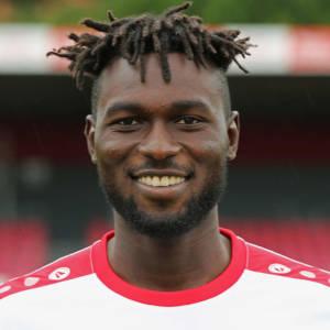 Bernard Kyere-Mensah