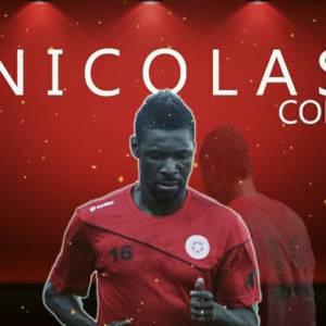 Nicolas Cofi