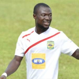 Gideon Asante