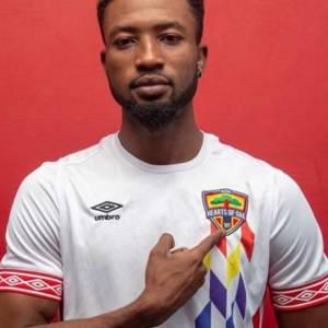 Bernard Kwame Arthur