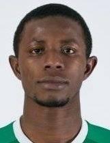 William Opoku Asiedu