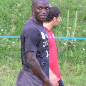 Eric Adjei Kwame
