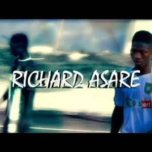 Asare Richard