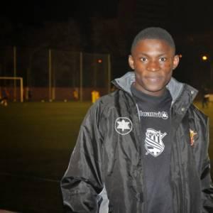 Noah Koffi Baffoe