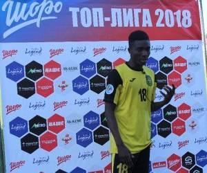 Joel Kojo