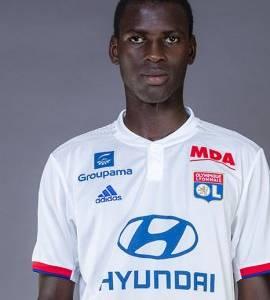 Emmanuel Danso