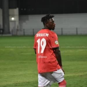 Ibrahim Osmanu