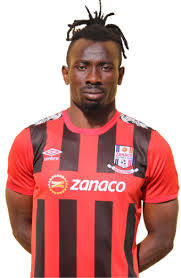 Emmanuel Okutu